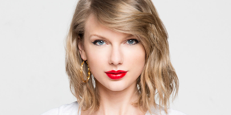 Taylor Swift values authenticity