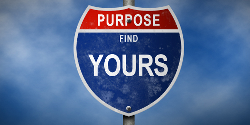 Love Yourself - Find Your Purpose